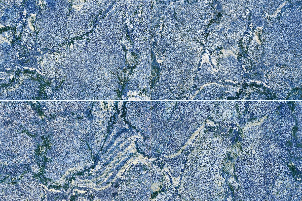 Piastrelle Ceramica Effetto Marmo Azul Bahia Piastrelle